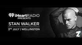 Stan Walker Live In Wellington Photos