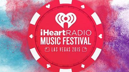iHeartRadio Music Festival Las Vegas