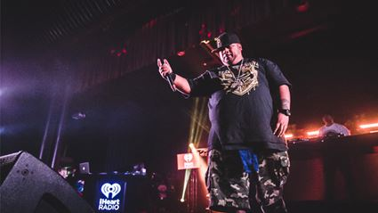 iHeartRadio Presents Savage, P Money, PNC and Tiki Taane For A Free Gig