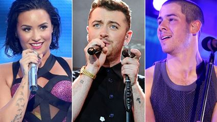 22 Things You Didn't Know About The 2015 iHeartRadio Music Festival Lineup
