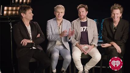 The Countdown Is On Duran Duran!