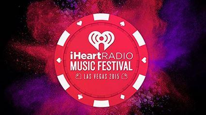 iHeartRadio Music Festival 2015 Line Up