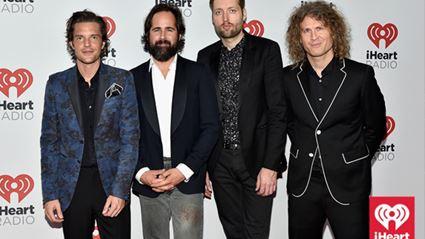 iHeartRadio Music Festival 2015 Red Carpet