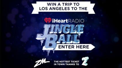 iHeartRadio's Jingle Ball 2015 Lineup