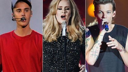 10 Huge Pop Albums That Will Arrive This Month