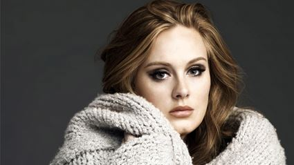 Adele Delivers Powerful 'Hello' Performance on 'X Factor' UK: Watch