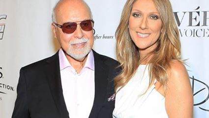Celine Dion's husband Rene Angelil has died at the age of 73
