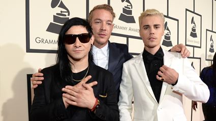 Winners At The 2016 Grammy Awards