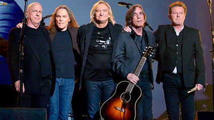 The Eagels Glenn Frey Tribute