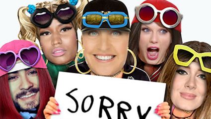 You Can Now Star In Justin Bieber's 'Sorry' Music Video