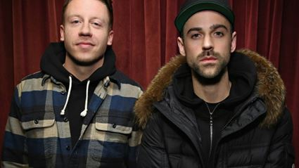 Macklemore & Ryan Lewis Reveal New Album Track List Featuring Chance The Rapper, YG ... And Idris Elba