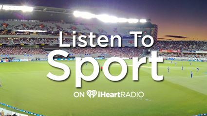 Sport Stations On iHeartRadio