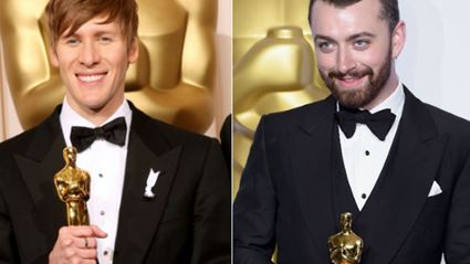 Dustin Lance Black Calls Out Sam Smith: You're Not The First Openly Gay Oscar Winner And Stop Texting My Fiance