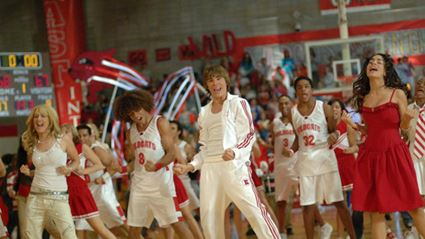 Stop Everything: High School Musical 4 Is Officially Happening
