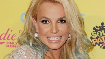 What Happened To Britney's Face?