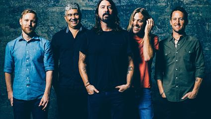 WATCH: Foo Fighters Make Big Announcement & Deny Break-Up Rumors With Hilarious Video