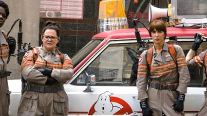 Ghostbusters -Trailer