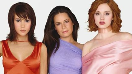 Could There Be a Charmed Comeback?