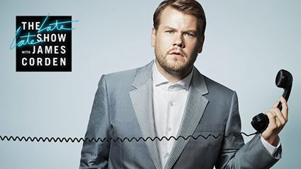 James Corden's 'Late Late Show' Is Airing On NZ Television