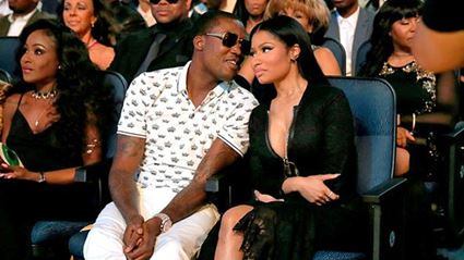 "Nicki Minaj: ""I Can't Wait to Hold My Baby"""