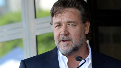 Russell Crowe Dropped 24kg After Latest Role