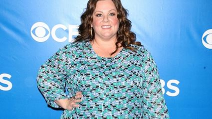 Melissa McCarthy Shrinks Down to a Size 14