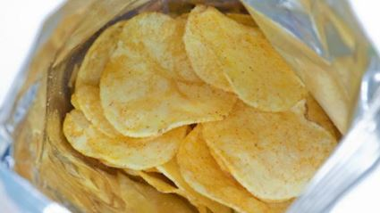 There's A Reason Why There's A Ton of Air In Chip Packets