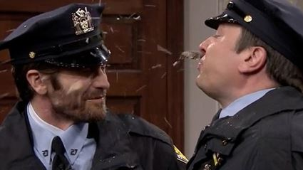 Jake Gyllenhaal and Jimmy Fallon Loose Their Cool In Hilarious Sketch