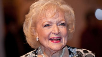 Betty White's Live-In Aide Just Filed A Lawsuit Against Her