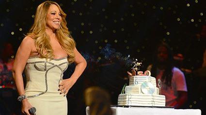 10 Reasons Why You Need To Celebrate Mariah Carey's Birthday