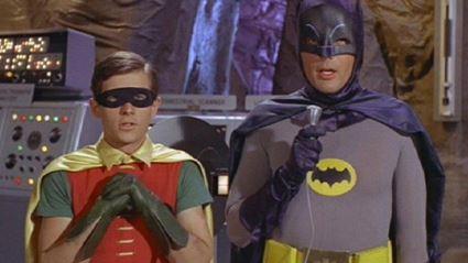 Watch: The Evolution Of Batman