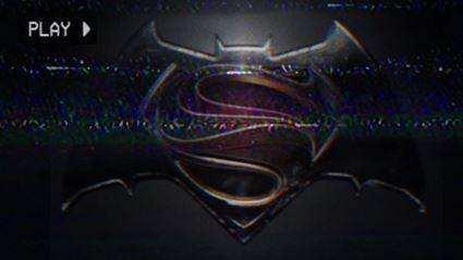 If The 'Batman V Superman' Trailer Came Out In 1995