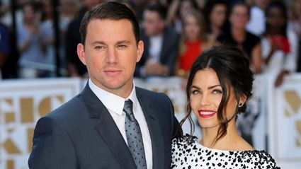 Channing Tatum and Jenna Dewan Plan to Produce Dance Competition Show for NBC