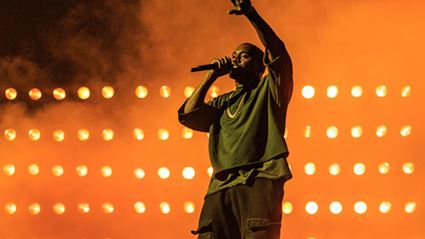 Kanye West's Pop-Up 'The Life of Pablo' Shop Rakes in $1M in 2 Days