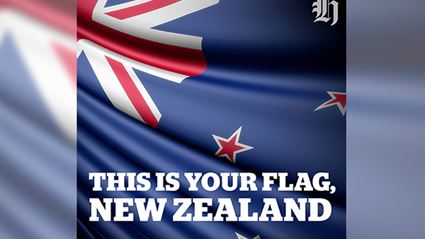 Flag referendum: New Zealand keep current flag