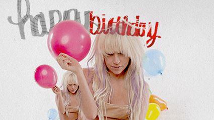 10 Reasons To Celebrate Lady Gaga's Birthday