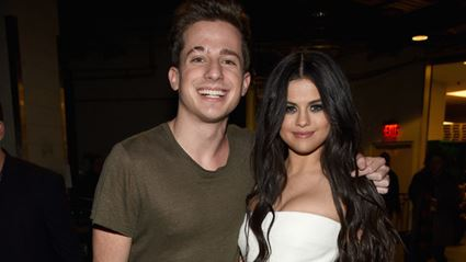 Selena Gomez Hooking Up with Charlie Puth!