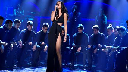 WATCH: Selena Gomez Previews New Music On Instagram