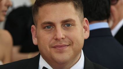 Jonah Hill Shows Off Incredible Weight Loss