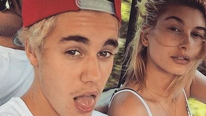 "Hailey Baldwin Explains The ""Sh*tty"" Side Of Dating Justin Bieber"