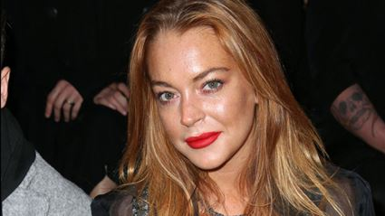 Lindsay Lohan May Not Be Engaged After All