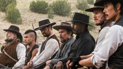 Watch: The Magnificent Seven Trailer