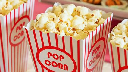 A New Way To Cook Popcorn
