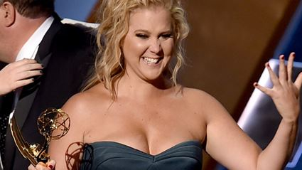 Amy Schumer Wishes She Never Wrote 'Trainwreck'