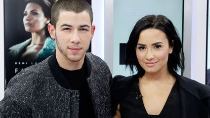 Nick Jonas and Demi Lovato Cancel North Carolina Shows to Protest Against LGBT Law