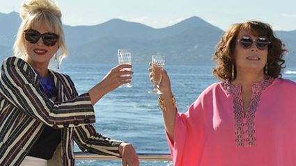 The 'Absolutely Fabulous' Trailer Is Here (And It's Fabulous)