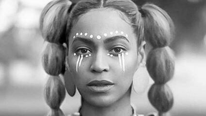 Beyonce's 'Becky' is a Composite of 'Many Girls'