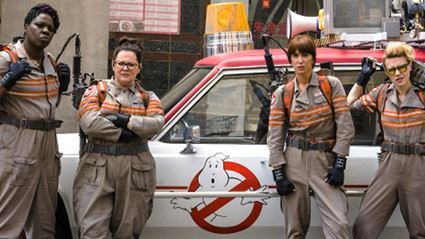 Melissa McCarthy Settles It: Ghostbusters is a Reboot, Not a Remake
