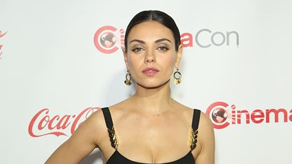 Mila Kunis Discusses the 'Responsibility' Of Being a Mother