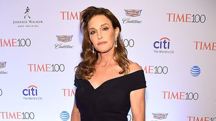 Caitlyn Jenner Set to Pose Nude With Her Olympic Medal for Sports Illustrated Cover